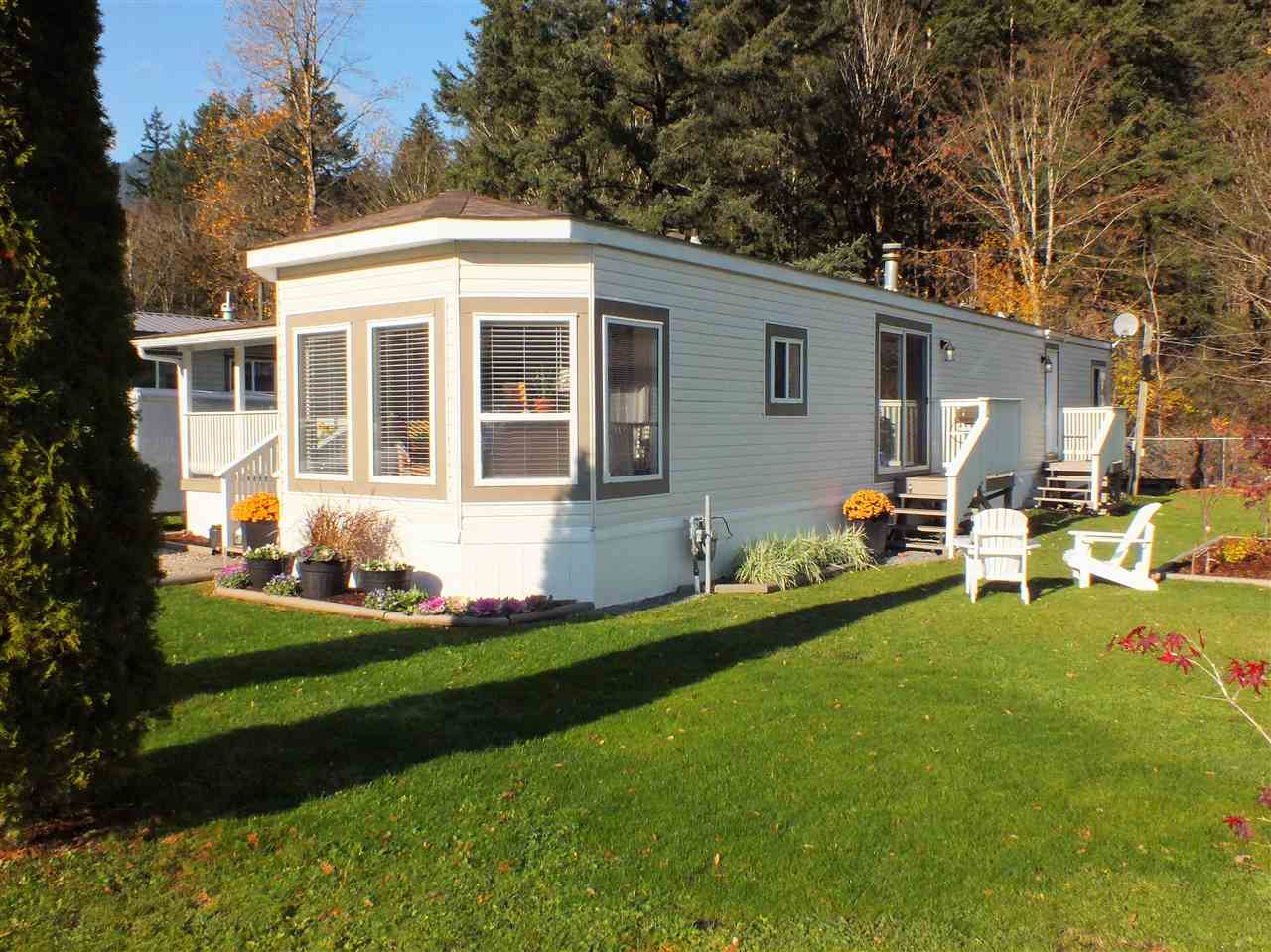 FEATURED LISTING: 10 65367 KAWKAWA  LAKE Road Hope