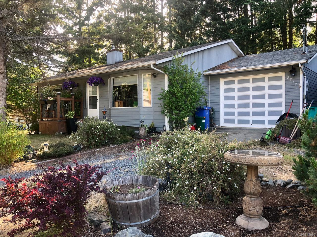FEATURED LISTING: 2377 Robertson Rd SHAWNIGAN LAKE