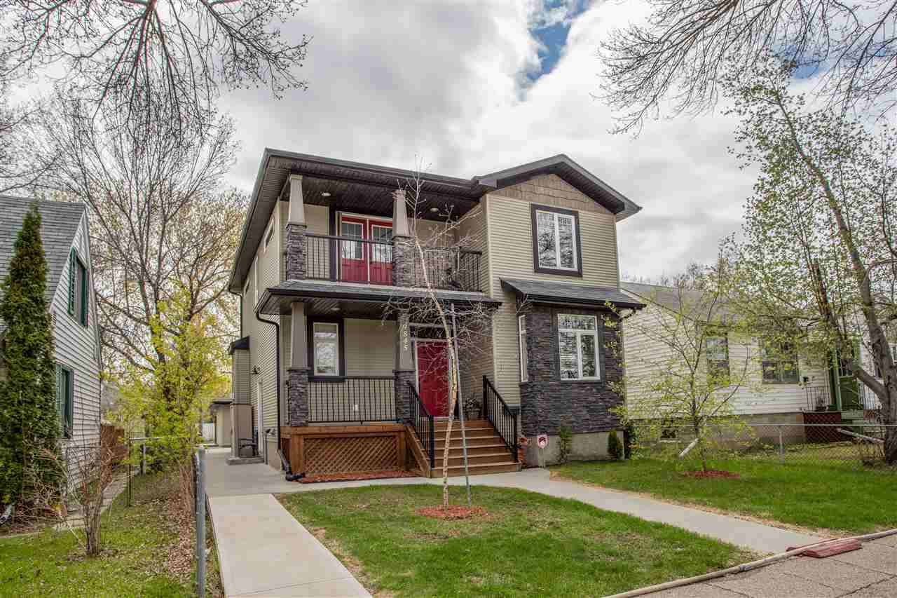 FEATURED LISTING: 9845 73 Avenue Edmonton