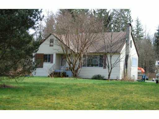 FEATURED LISTING: 12128 256th Street Maple Ridge