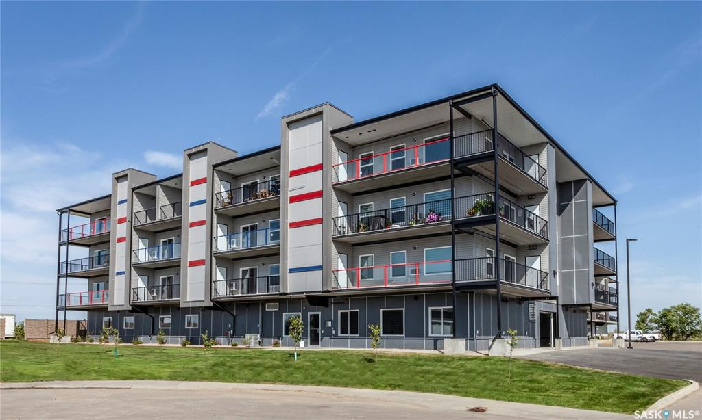 FEATURED LISTING: 203 - 131 Beaudry Crescent Martensville
