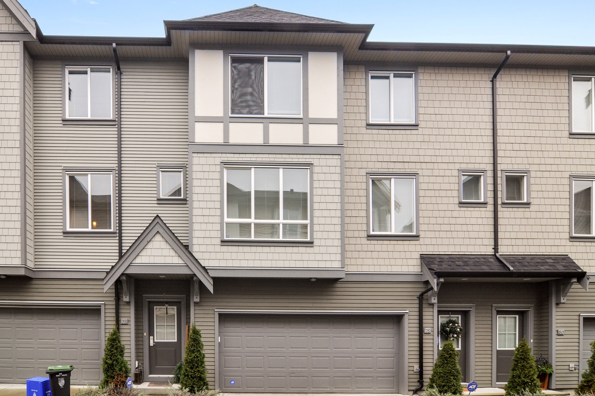 FEATURED LISTING: 78 - 8138 204 Street Langley