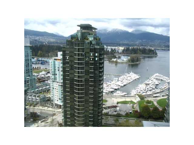 FEATURED LISTING: 2605 - 1331 GEORGIA Street West Vancouver