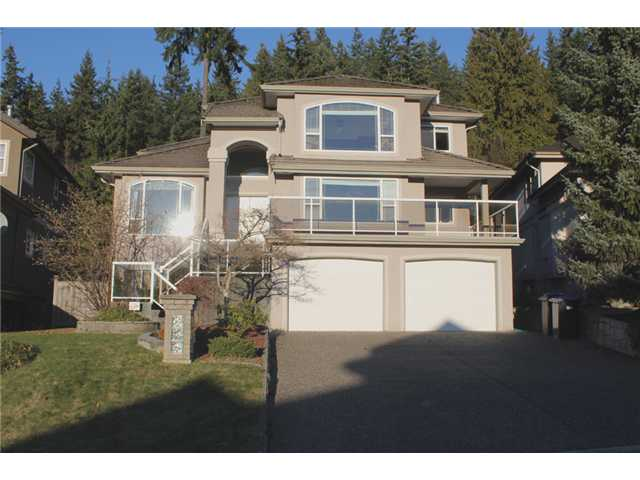 "Main Photo: 36 HETT CREEK Drive in Port Moody: Heritage Mountain House for sale in ""HERITAGE MOUNTAIN"" : MLS®# V1038740"
