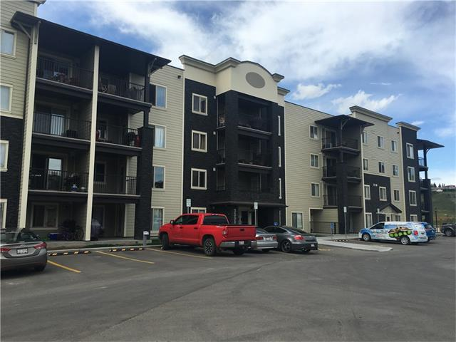 Main Photo: 3206 625 Glenbow Drive: Cochrane Condo for sale : MLS®# C4074809