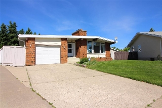 Main Photo: 11732 144 Avenue in Edmonton: Zone 27 House for sale : MLS® # E4068169