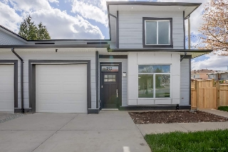 Main Photo: 7481 MARY Avenue in Burnaby: Edmonds BE House 1/2 Duplex for sale (Burnaby East)  : MLS® # R2210014