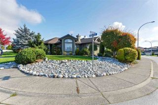 Main Photo: 2666 FORTRESS Drive in Port Coquitlam: Citadel PQ House for sale : MLS®# R2315331