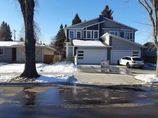 Main Photo: 66A Grandin Road: St. Albert House Half Duplex for sale : MLS®# E4133867