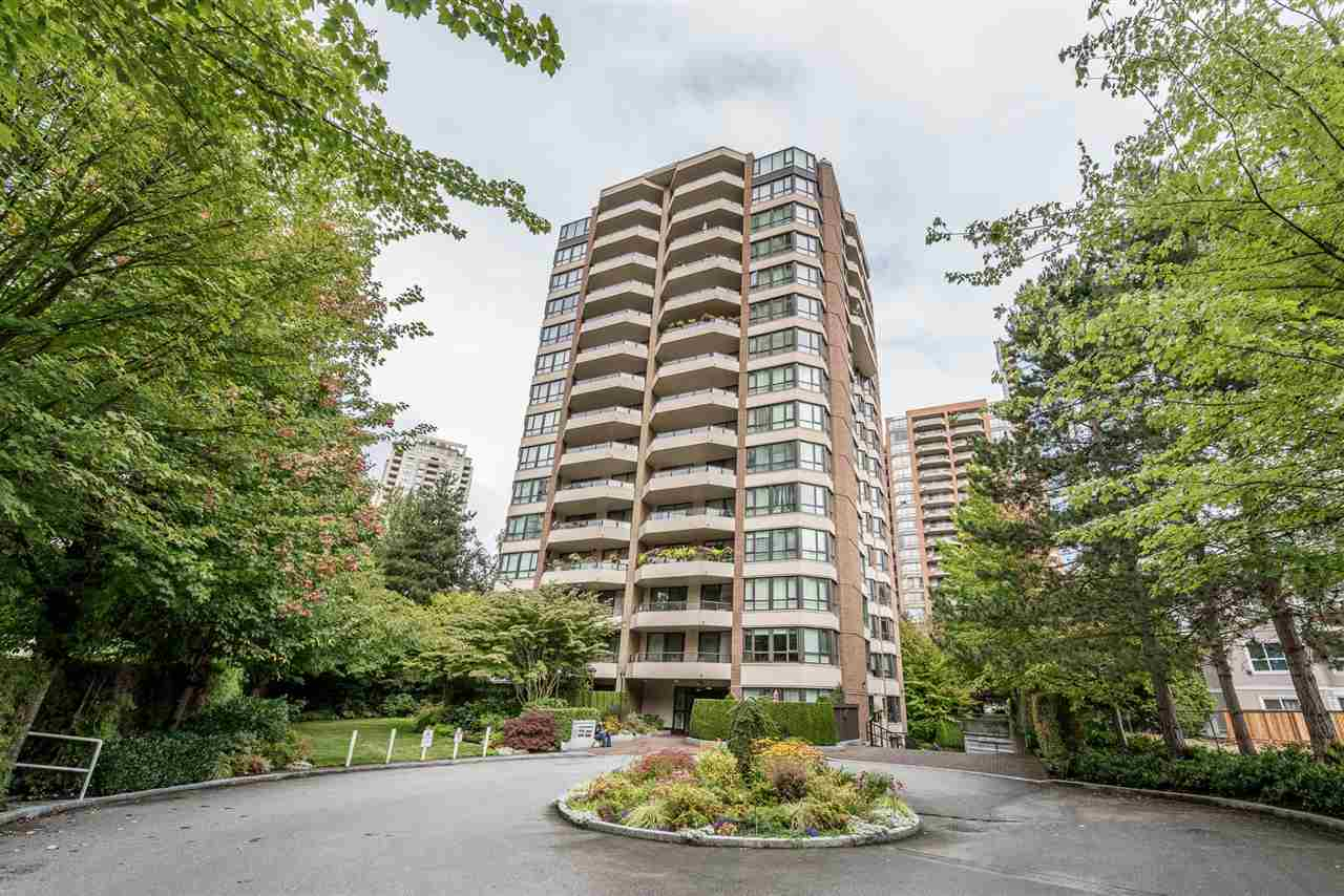 FEATURED LISTING: 701 - 6152 KATHLEEN Avenue Burnaby