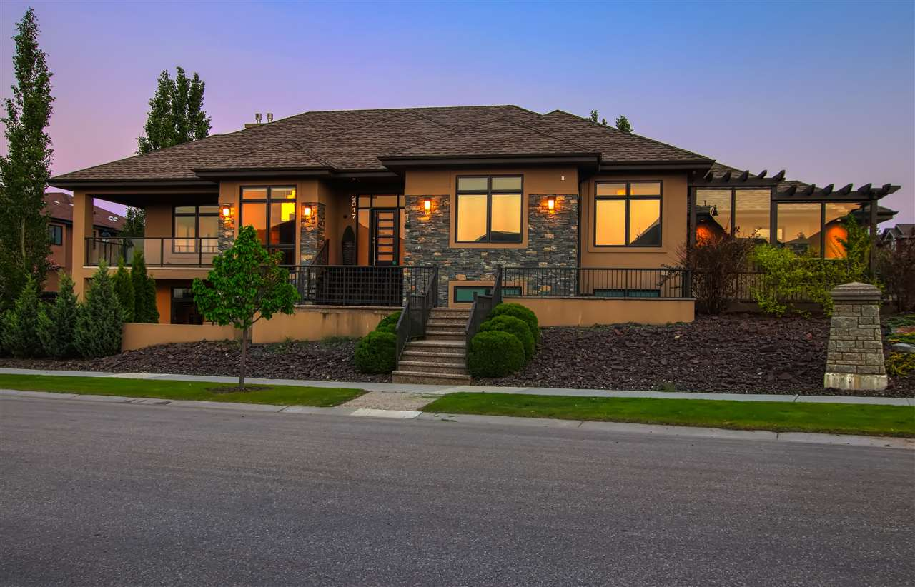 FEATURED LISTING: 2317 MARTELL Lane Edmonton