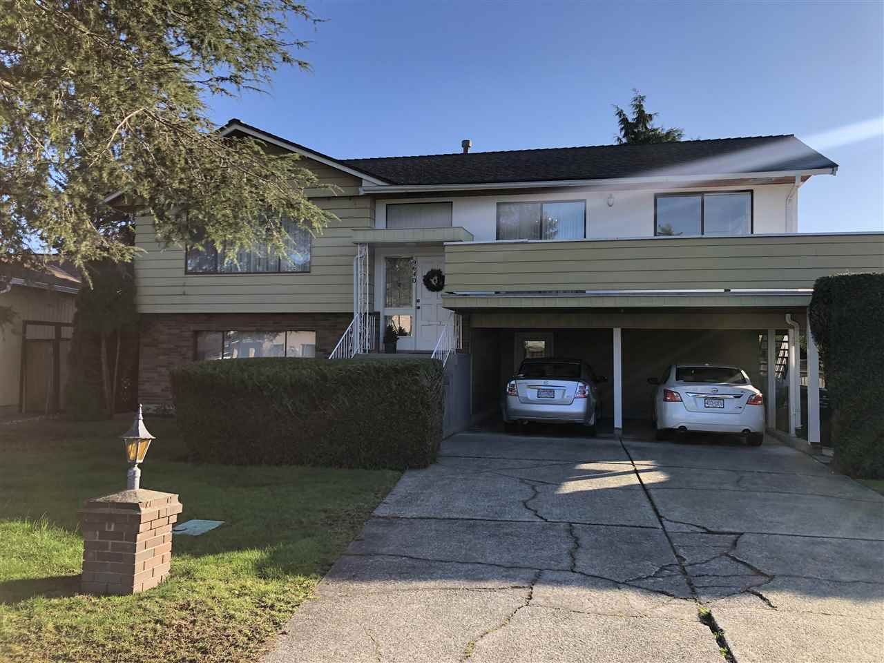 FEATURED LISTING: 9640 SNOWDON Avenue Richmond