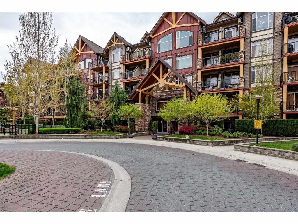 FEATURED LISTING: 158 - 8328 207A Street Langley