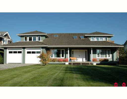 FEATURED LISTING: 13873 MARINE Drive White Rock
