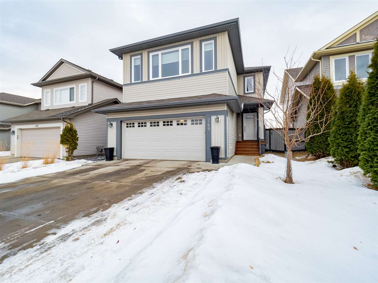 FEATURED LISTING: 749 173B Street Edmonton