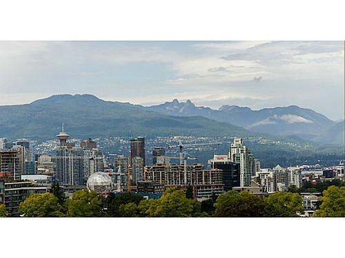 FEATURED LISTING: 507 - 2635 PRINCE EDWARD Street Vancouver East