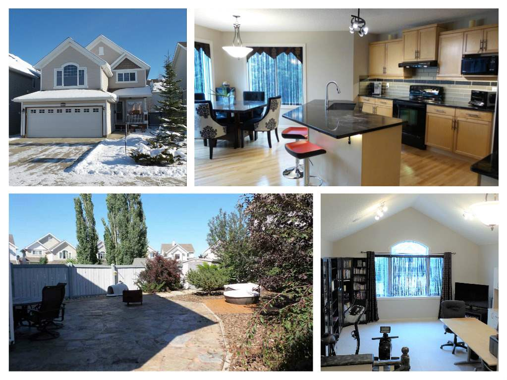 Main Photo: 1209 84 Street in Edmonton: Zone 53 House for sale : MLS® # E4075390