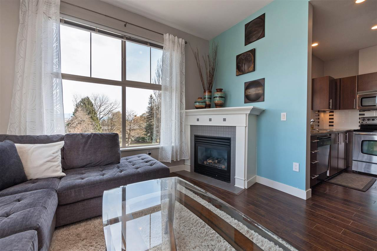 FEATURED LISTING: 410 - 2478 SHAUGHNESSY Street Port Coquitlam