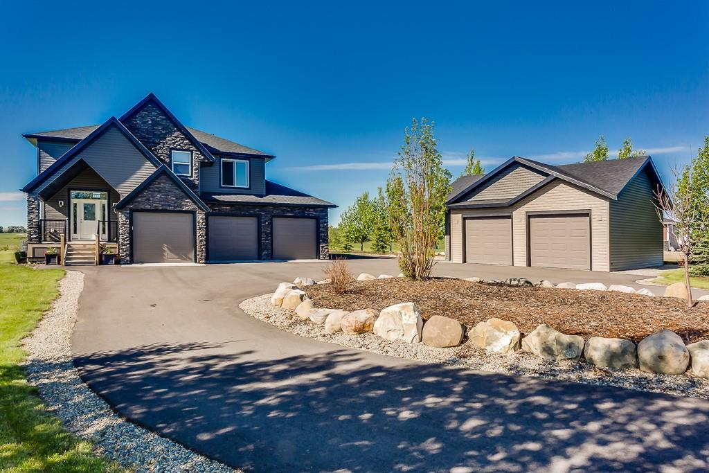 FEATURED LISTING: 7, 30012 RR 15 Rural Mountain View County
