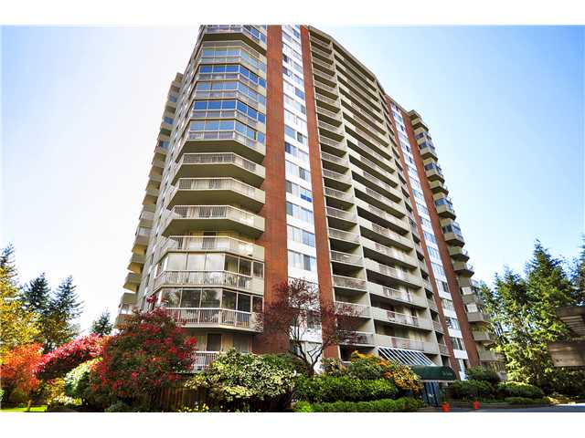 FEATURED LISTING: 417 - 2012 FULLERTON Avenue North Vancouver