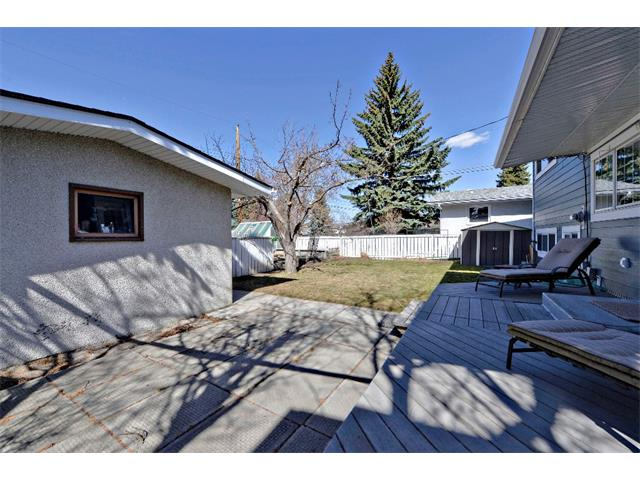 Photo 27: 2931 LATHOM Crescent SW in Calgary: Lakeview House for sale : MLS® # C4006222