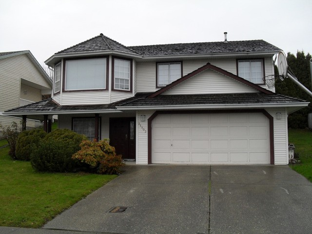 Main Photo: 31103 SIDONI Avenue in Abbotsford: Abbotsford West House for sale : MLS® # F1439682