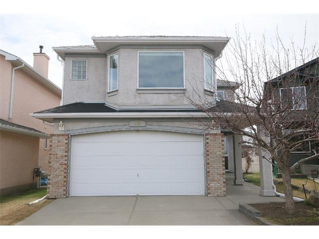 FEATURED LISTING: 93 CITADEL Circle Northwest Calgary