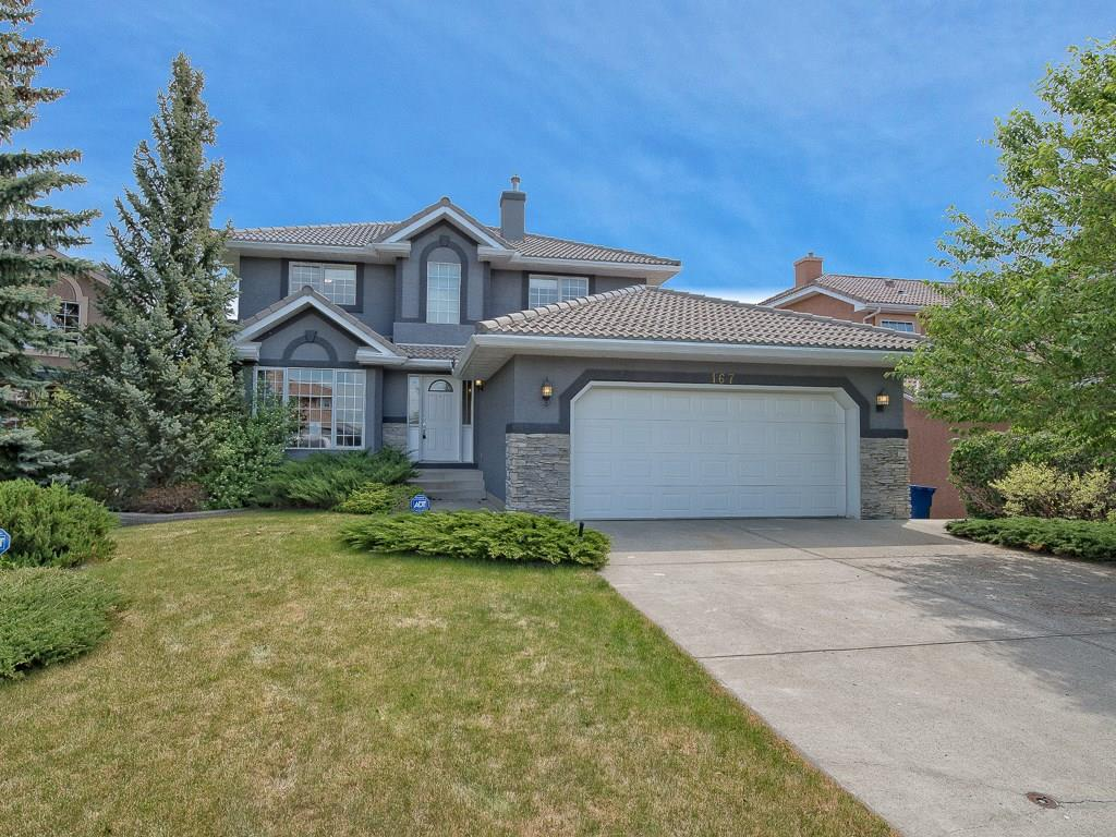 FEATURED LISTING: 167 LAKESIDE GREENS Court Chestermere