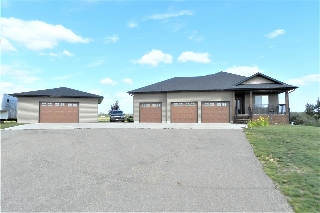 Main Photo: 29 243050 Twshp Rd 474: Rural Wetaskiwin County House for sale : MLS® # E4078339