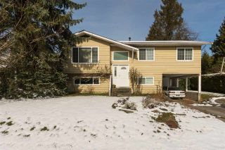 Main Photo: 13121 92 Avenue in Surrey: Queen Mary Park Surrey House for sale : MLS® # R2241987