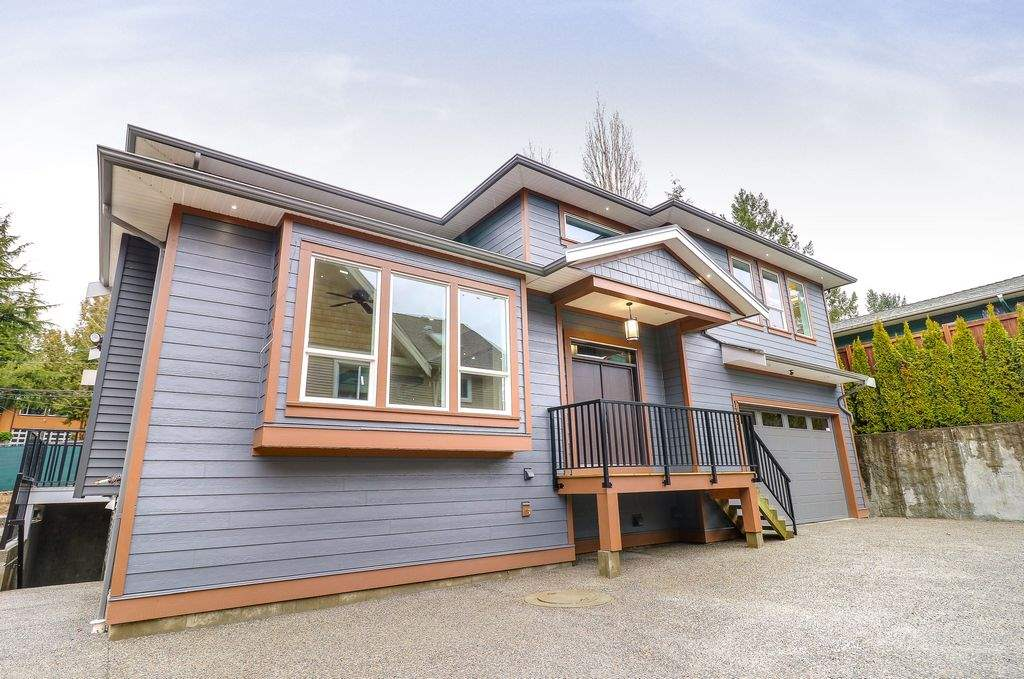 FEATURED LISTING: 1387 CHARLAND Avenue Coquitlam