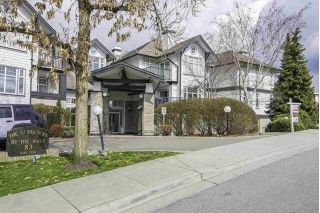 "Main Photo: 407 83 STAR Crescent in New Westminster: Queensborough Condo for sale in ""Residences by the River"" : MLS® # R2248582"