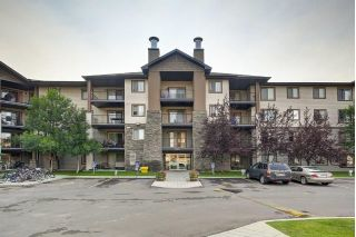 Main Photo: 2308 8 BRIDLECREST Drive SW in Calgary: Bridlewood Condo for sale : MLS®# C4186054
