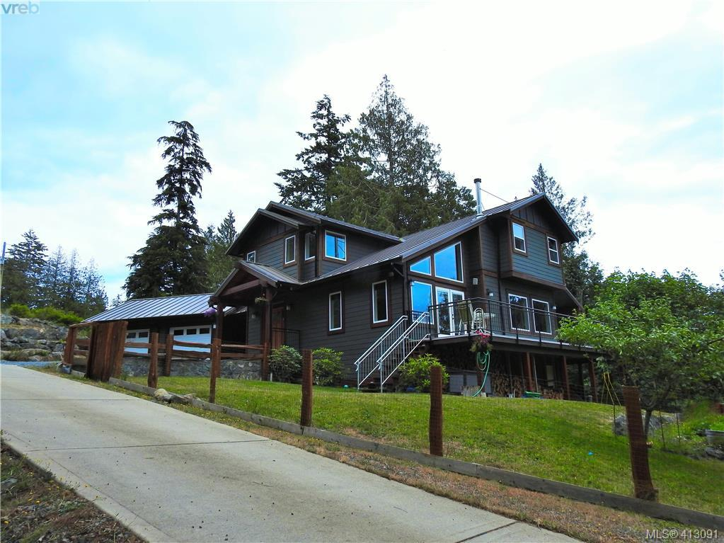 FEATURED LISTING: 2555 Eaglecrest Dr SOOKE
