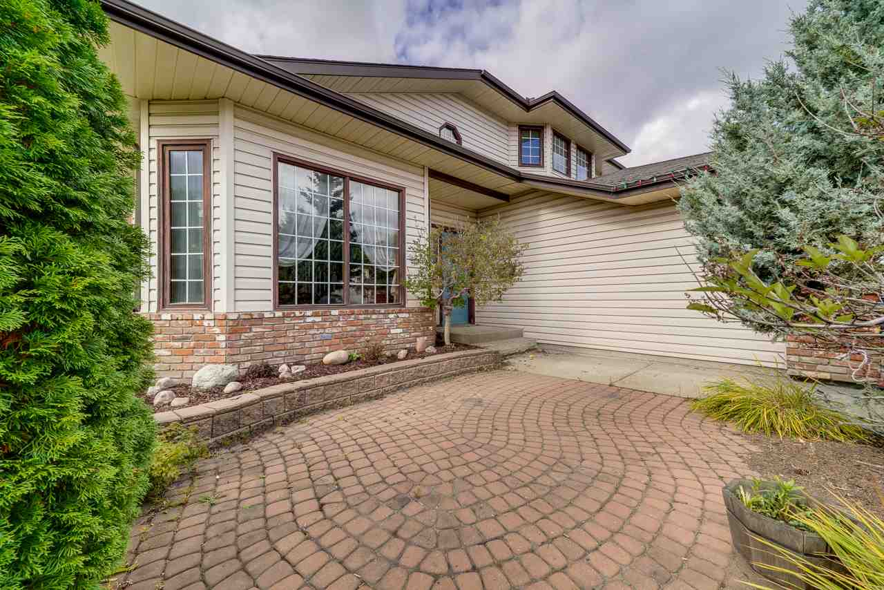 FEATURED LISTING: 48 CALICO Drive Sherwood Park