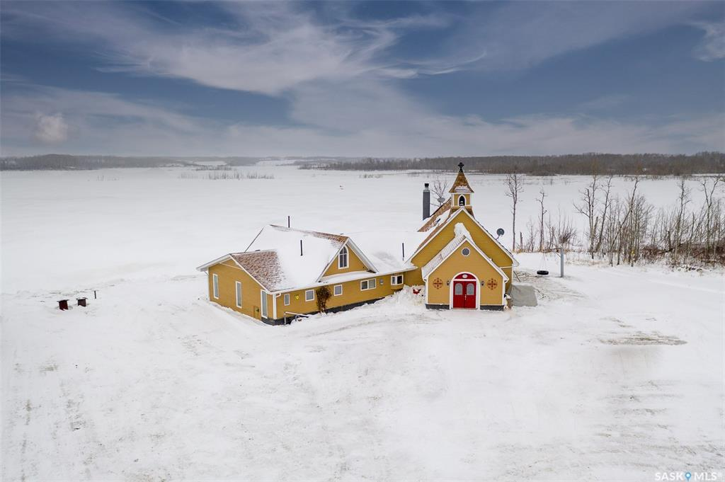 FEATURED LISTING: Scrimshaw Acreage Duck Lake