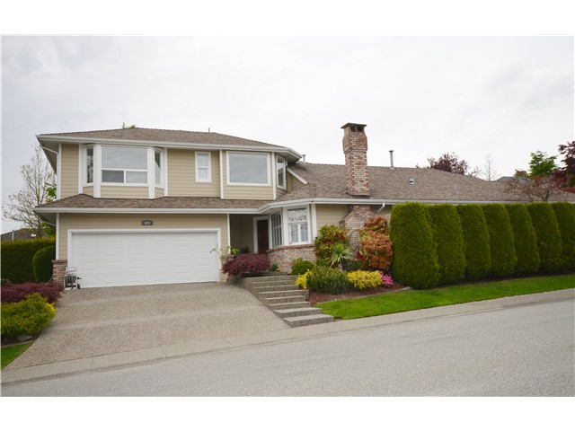 FEATURED LISTING: 929 CAPTAIN Court Port Coquitlam