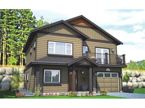 Main Photo: 2391 Lund Road in VICTORIA: VR Six Mile Single Family Detached for sale (View Royal)  : MLS® # 372780