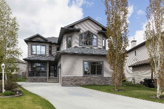Main Photo: 4 Linksview Court: Spruce Grove House for sale : MLS® # E4064942