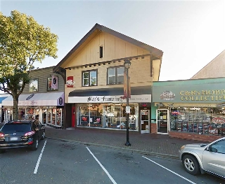 Main Photo: 20456 FRASER HIGHWAY in Langley: Langley City Retail for sale : MLS®# C8014249