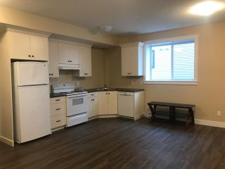 Main Photo: BSMT 51045 Zander Place in Chilliwack: Condo for rent