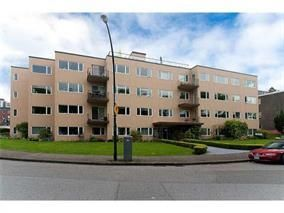 Main Photo: 406 2430 POINT GREY Road in Vancouver: Kitsilano Condo for sale (Vancouver West)  : MLS®# R2262927