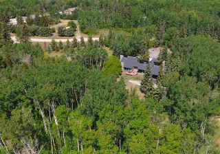 Main Photo: 5 51513 RGE RD 265 Road: Rural Parkland County House for sale : MLS®# E4114998