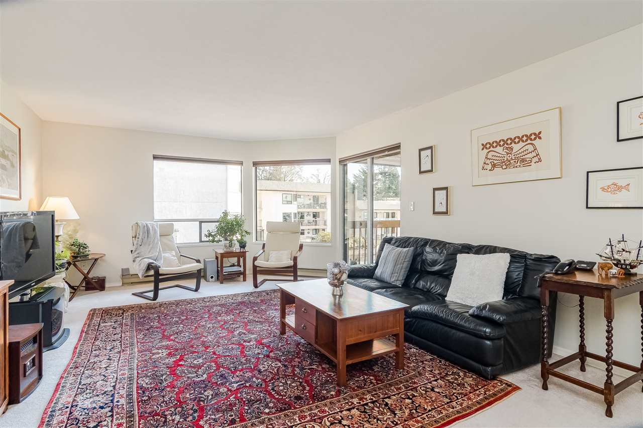 FEATURED LISTING: 511 - 1353 VIDAL Street White Rock