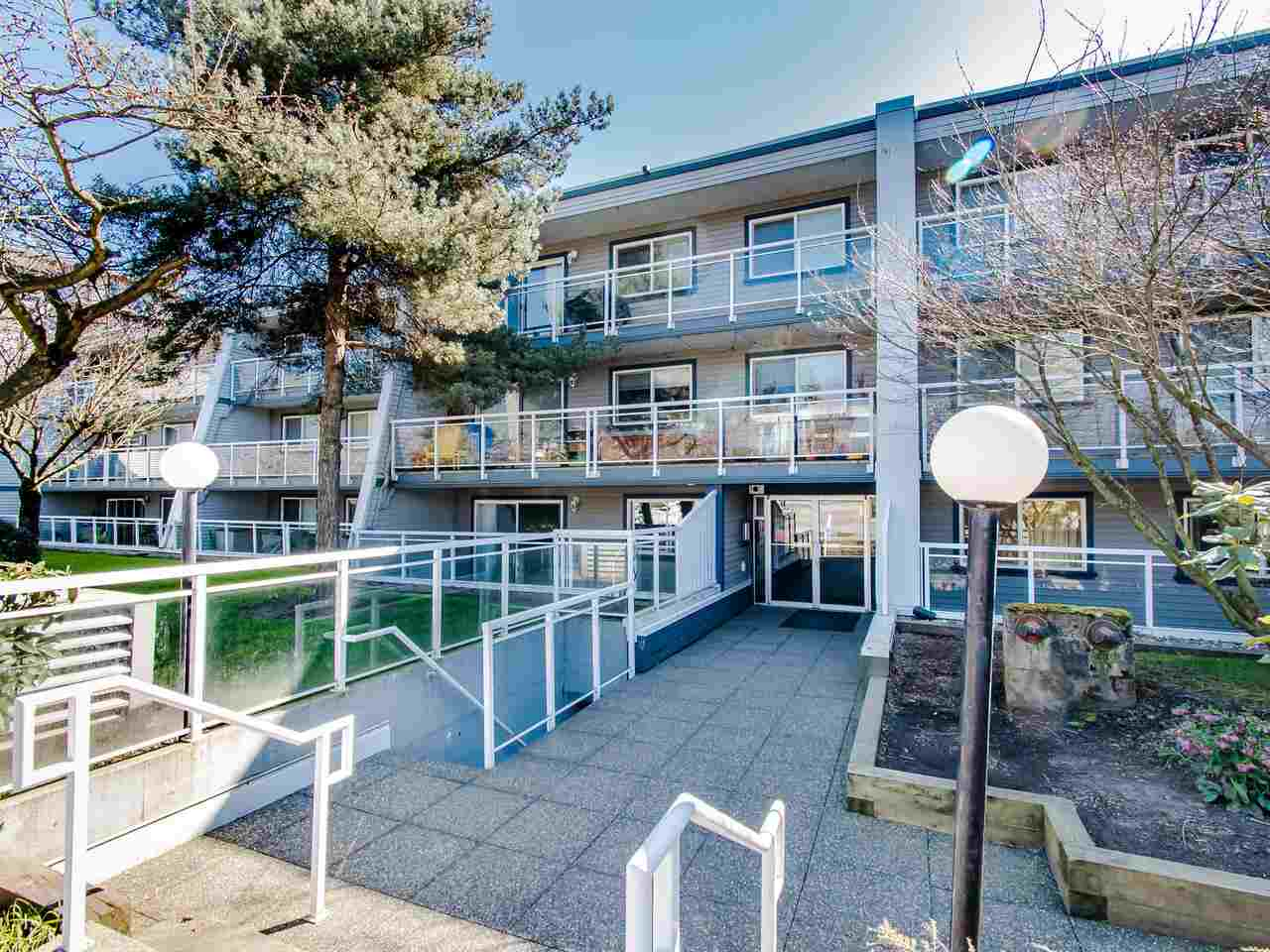 FEATURED LISTING: 119 - 550 ROYAL Avenue New Westminster