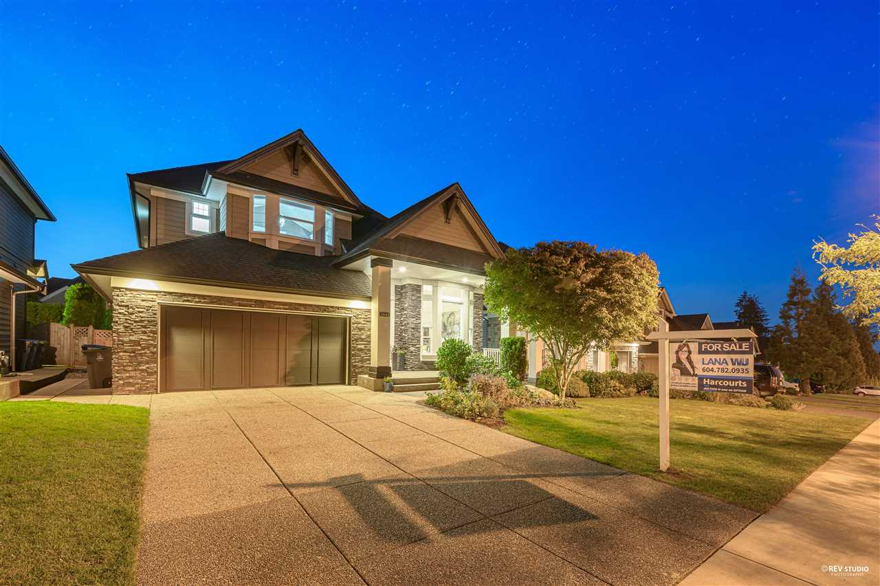 FEATURED LISTING: 2643 164 Street Surrey