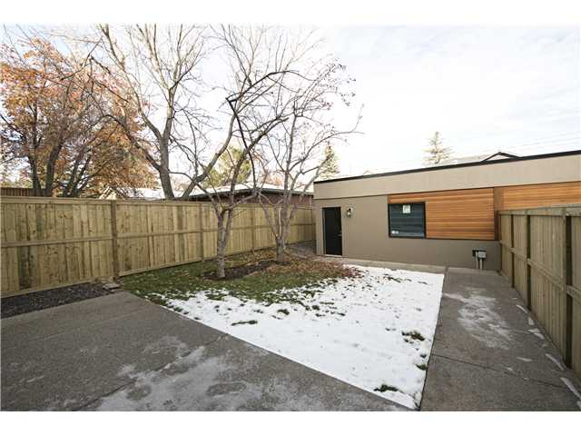 Photo 20: 1904 27 Avenue SW in Calgary: South Calgary Residential Attached for sale : MLS® # C3642709