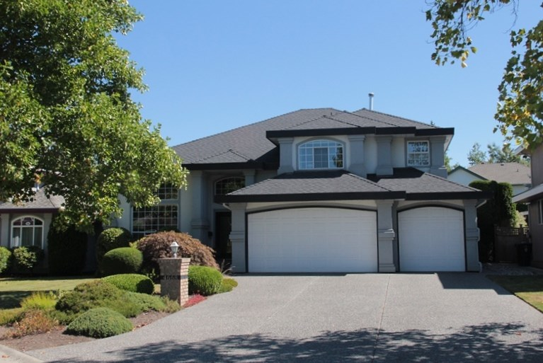 "Main Photo: 4668 218A Street in Langley: Murrayville House for sale in ""Murrayville"" : MLS®# R2200330"