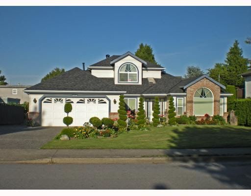 Main Photo: 4948 57 Street in Delta: Hawthorne House for sale (Ladner)  : MLS® # R2213616