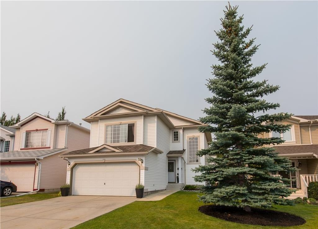 Main Photo: 51 HIDDEN RANCH Crescent NW in Calgary: Hidden Valley House for sale : MLS® # C4147084